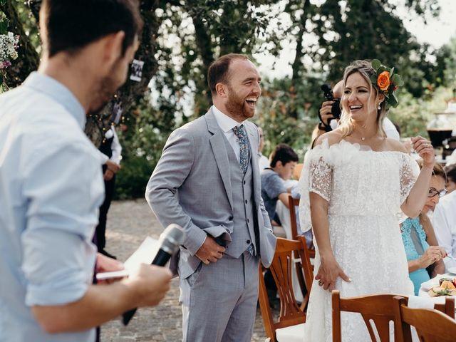 O casamento de Daniel e Diana em Penafiel, Penafiel 55