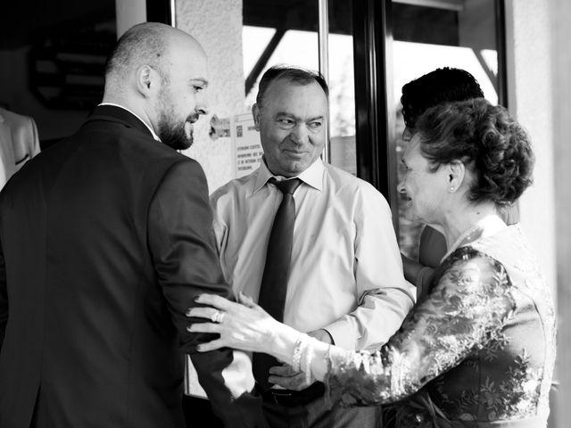 O casamento de Luís e Jéssica em Torre Dona Chama, Mirandela 16
