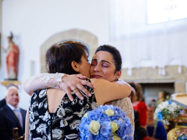 O casamento de Luís e Jéssica em Torre Dona Chama, Mirandela 23