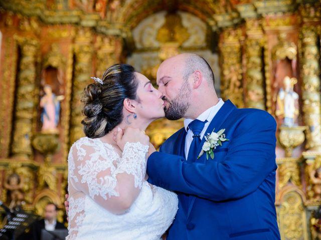 O casamento de Luís e Jéssica em Torre Dona Chama, Mirandela 1