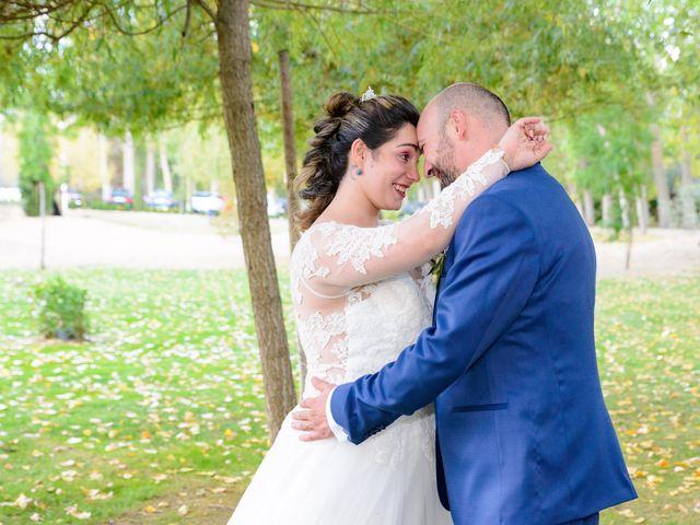 O casamento de Luís e Jéssica em Torre Dona Chama, Mirandela 2