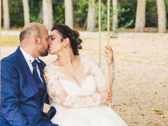 O casamento de Luís e Jéssica em Torre Dona Chama, Mirandela 32