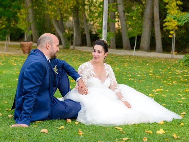O casamento de Luís e Jéssica em Torre Dona Chama, Mirandela 33