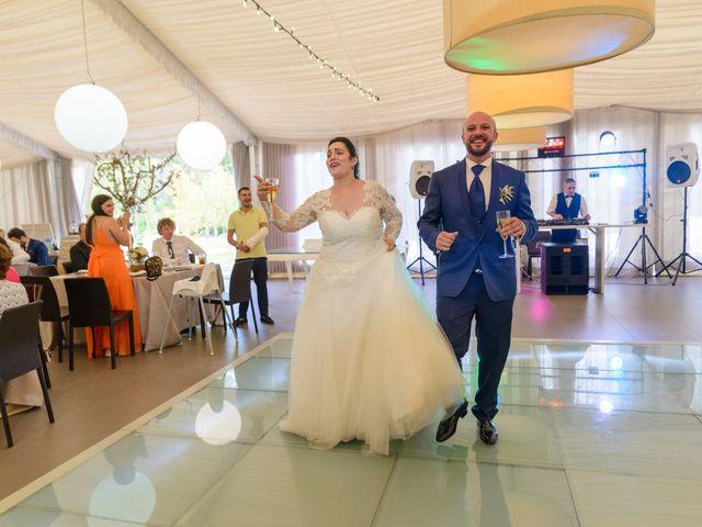 O casamento de Luís e Jéssica em Torre Dona Chama, Mirandela 34