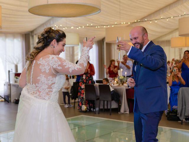 O casamento de Luís e Jéssica em Torre Dona Chama, Mirandela 35