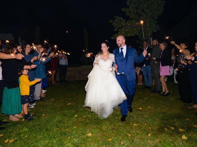 O casamento de Luís e Jéssica em Torre Dona Chama, Mirandela 40