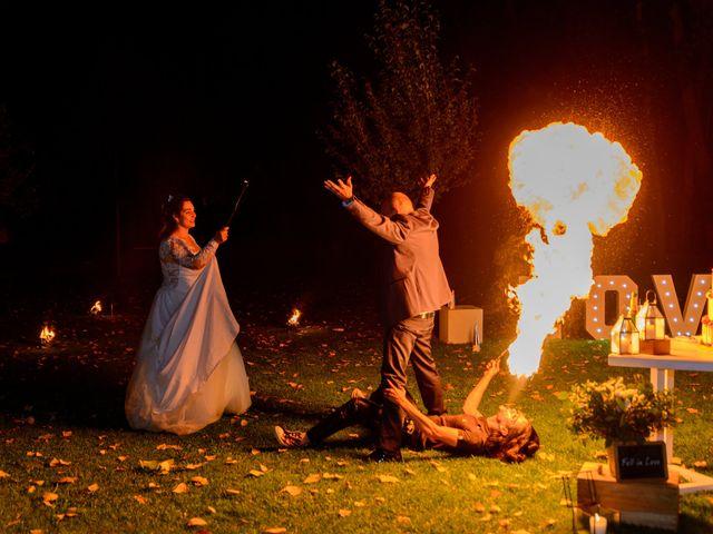 O casamento de Luís e Jéssica em Torre Dona Chama, Mirandela 41