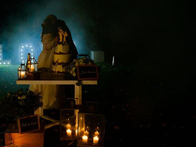 O casamento de Luís e Jéssica em Torre Dona Chama, Mirandela 43
