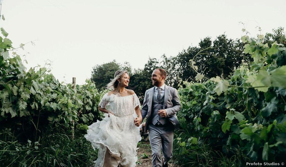 O casamento de Daniel e Diana em Penafiel, Penafiel