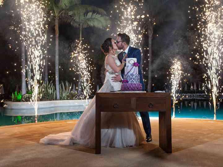 O casamento de Sara e Diogo
