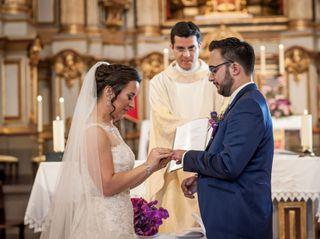 O casamento de Sara e Diogo 1