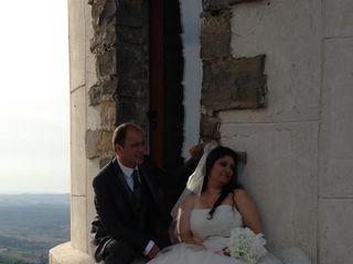 O casamento de Magnólia e Vicente 3