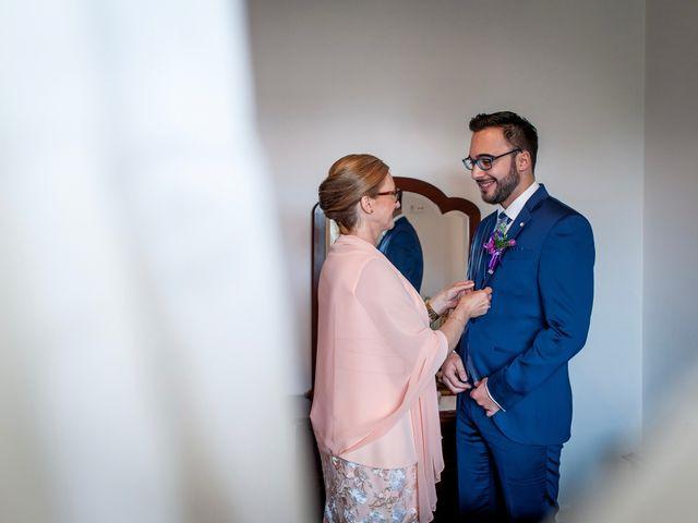 O casamento de Diogo e Sara em Funchal, Madeira 11