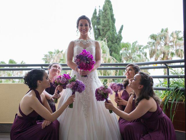 O casamento de Diogo e Sara em Funchal, Madeira 18