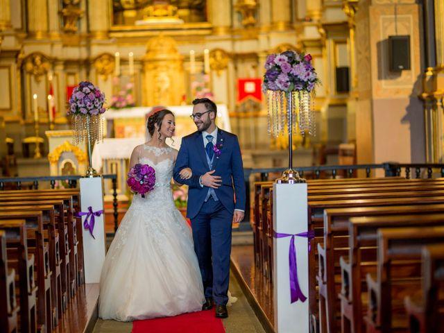 O casamento de Diogo e Sara em Funchal, Madeira 22