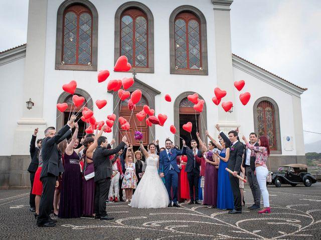 O casamento de Diogo e Sara em Funchal, Madeira 23