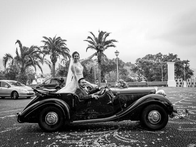 O casamento de Diogo e Sara em Funchal, Madeira 25