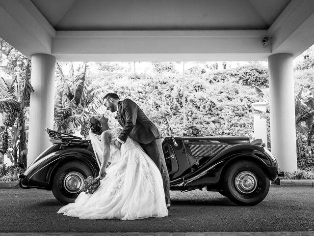 O casamento de Diogo e Sara em Funchal, Madeira 26