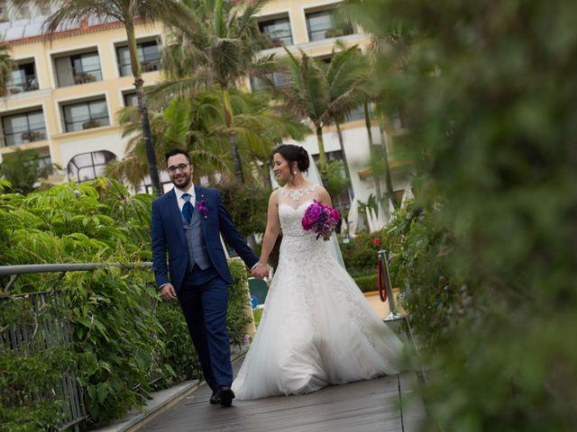 O casamento de Diogo e Sara em Funchal, Madeira 30