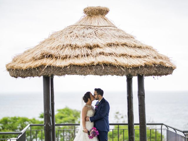 O casamento de Diogo e Sara em Funchal, Madeira 31