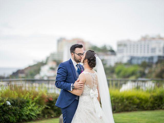 O casamento de Diogo e Sara em Funchal, Madeira 32