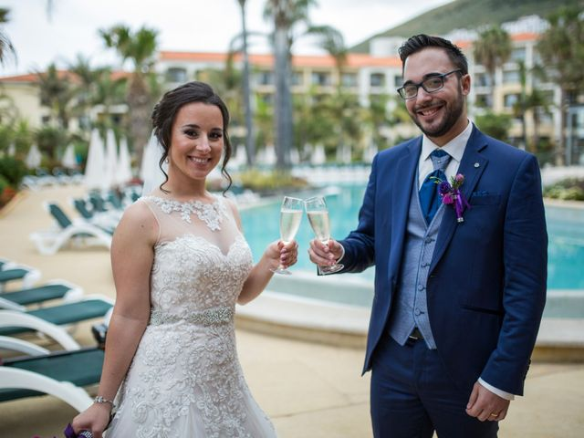 O casamento de Diogo e Sara em Funchal, Madeira 33
