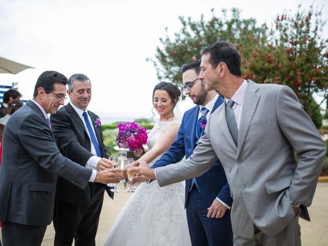 O casamento de Diogo e Sara em Funchal, Madeira 34