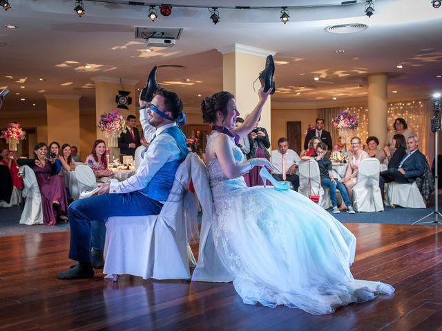 O casamento de Diogo e Sara em Funchal, Madeira 38