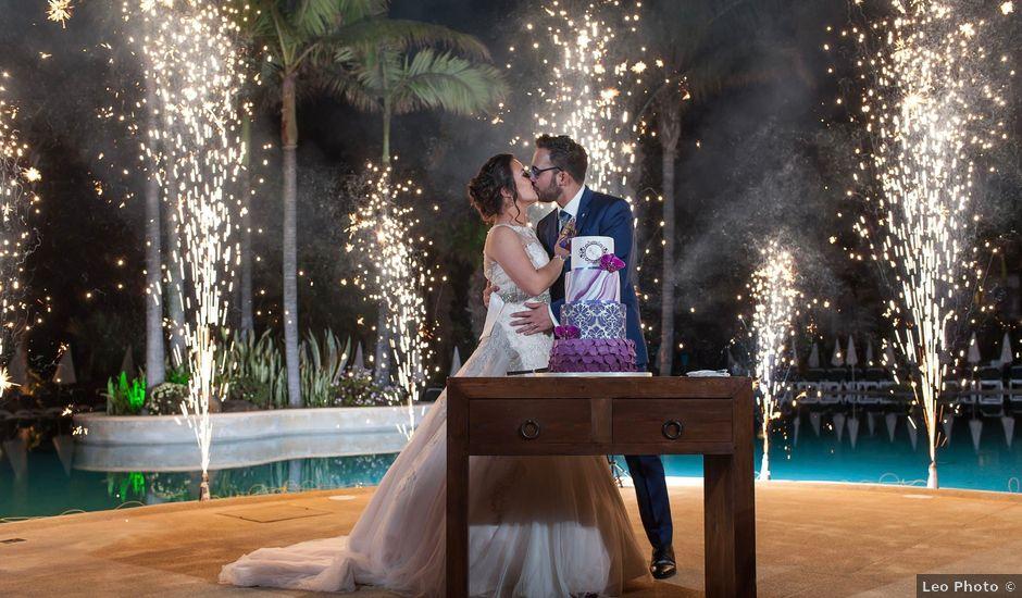 O casamento de Diogo e Sara em Funchal, Madeira