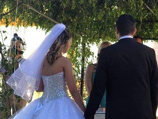 O casamento de Rute e Pedro 3