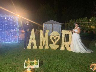O casamento de Rafaela e António 1