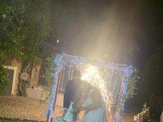 O casamento de Rafaela e António 2