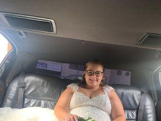 O casamento de Rafaela e António 3