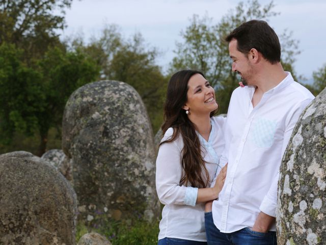 O casamento de Nuno e Sara em Évora, Évora (Concelho) 78