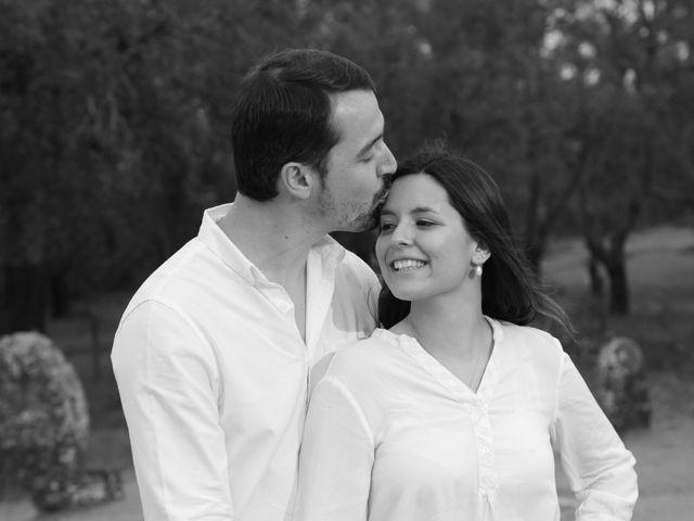 O casamento de Nuno e Sara em Évora, Évora (Concelho) 77