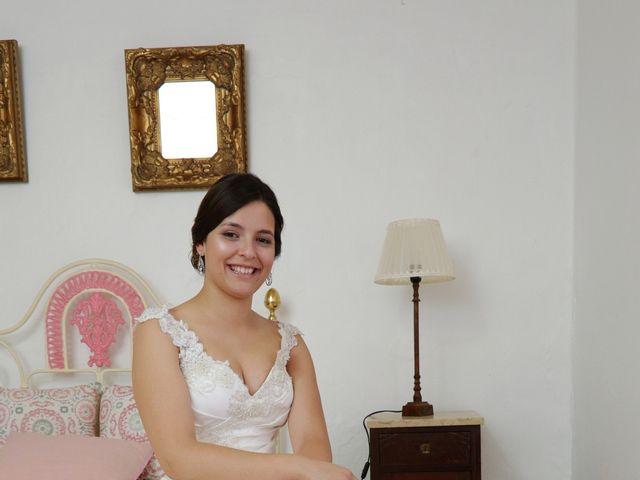O casamento de Nuno e Sara em Évora, Évora (Concelho) 13