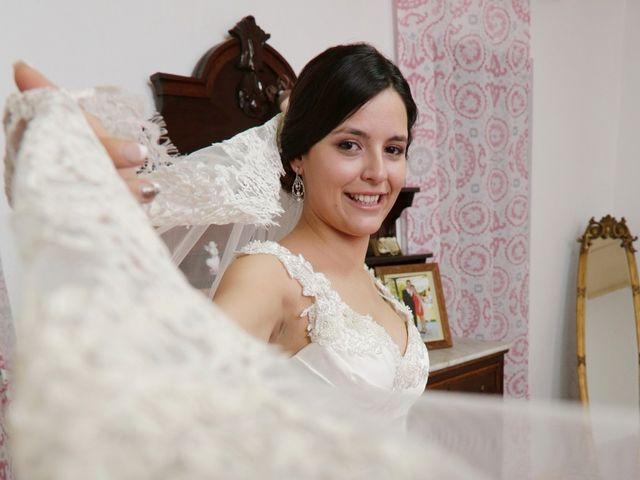 O casamento de Nuno e Sara em Évora, Évora (Concelho) 18