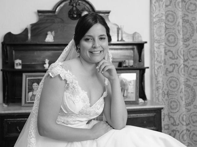 O casamento de Nuno e Sara em Évora, Évora (Concelho) 19