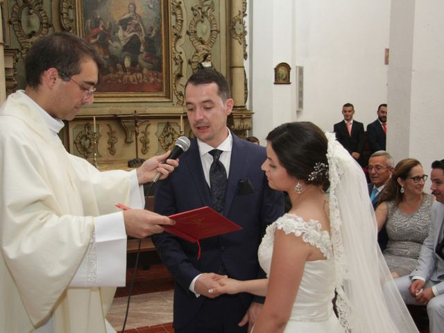 O casamento de Nuno e Sara em Évora, Évora (Concelho) 22