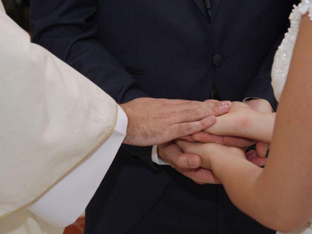 O casamento de Nuno e Sara em Évora, Évora (Concelho) 23