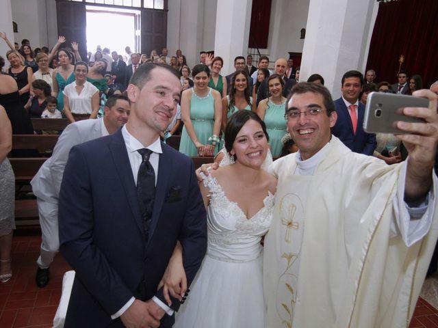 O casamento de Nuno e Sara em Évora, Évora (Concelho) 24