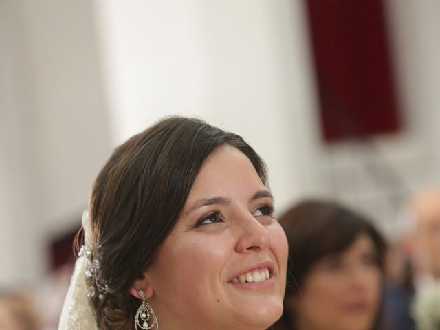 O casamento de Nuno e Sara em Évora, Évora (Concelho) 16