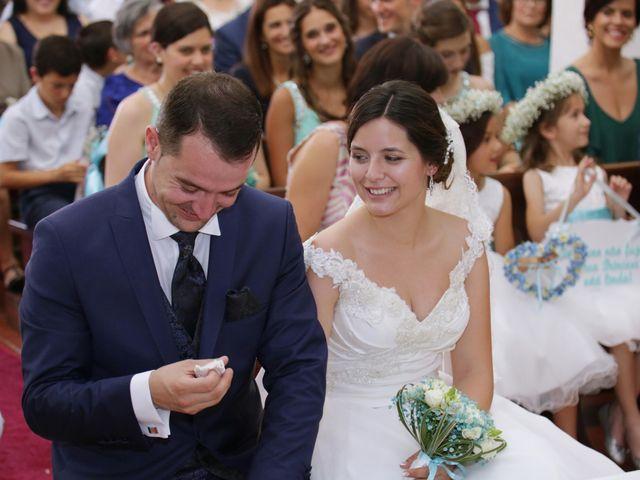 O casamento de Nuno e Sara em Évora, Évora (Concelho) 26