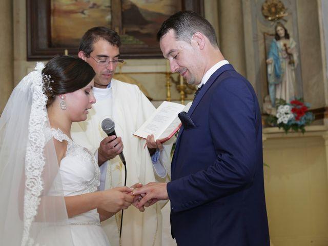 O casamento de Nuno e Sara em Évora, Évora (Concelho) 29