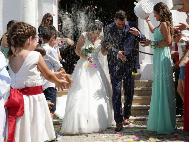 O casamento de Nuno e Sara em Évora, Évora (Concelho) 31