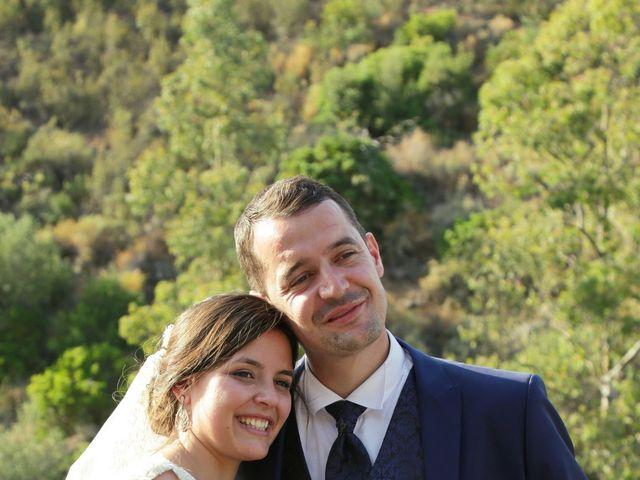 O casamento de Nuno e Sara em Évora, Évora (Concelho) 32