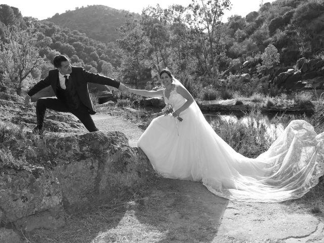 O casamento de Nuno e Sara em Évora, Évora (Concelho) 58