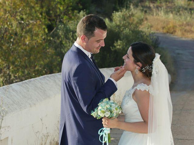 O casamento de Nuno e Sara em Évora, Évora (Concelho) 53