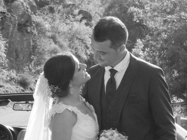 O casamento de Nuno e Sara em Évora, Évora (Concelho) 55