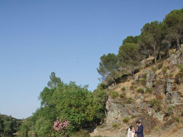 O casamento de Nuno e Sara em Évora, Évora (Concelho) 56